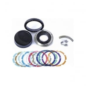 Carl Zeiss 1846-499 Interchangeable Mount Set