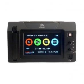 AO-ATOMRON001 Ronin 10-bit hd-sdi portable recorder deck
