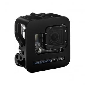 3-127-0001 Redrock Cobalt Cage For GoPro HERO And HERO 2