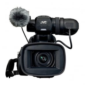 JVC GY-HM70E Shoulder Mount HD Camcorder