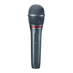 Audio-Technica Ae4100 Microphones