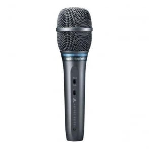 Audio-Technica Ae3300 Microphones