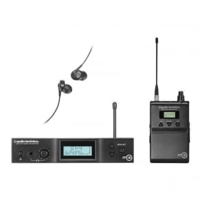 M3 Wireless in-ear monitor system