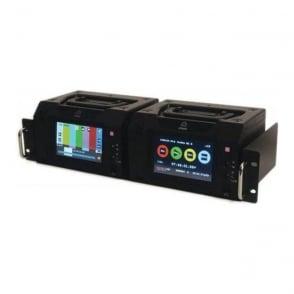 AO-ATOMRON201 Ronin duo 10-bit hd-sdi portable recorder deck