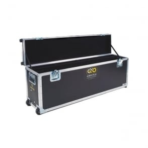 Kino Flo KAS-GAF2 Gaffer DMX Ship Case 4ft 4Bank Systems x2