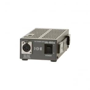 IDX IA-60a Stand-Alone 1 XLR Output Camera AC Adaptor
