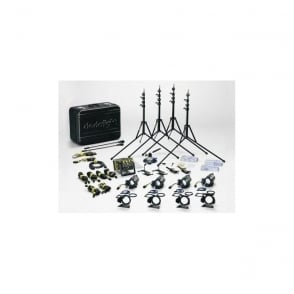 K12M Master 100W 12V Tungsten Kit