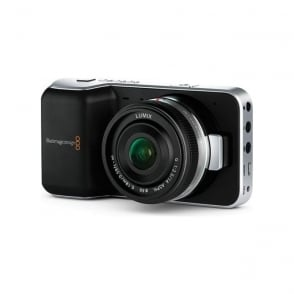 BMD-CINECAMPOCHDMFT Design Pocket Cinema Camera