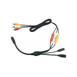 Gopro GP3034 hero3 combo cable
