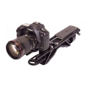 Cambo CBO-RIG1 Rig 1 - Inline Rig for smaller handheld camcorders