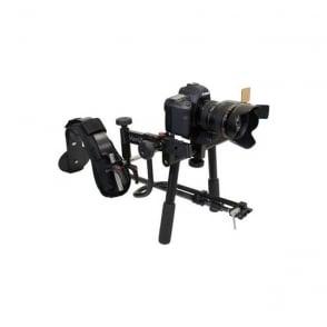 Varizoom VZ-ZGRIG-DSLR Zero Gravity Shoulder Support for DSLR Cameras