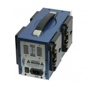D-3004A 4 channel digital charger