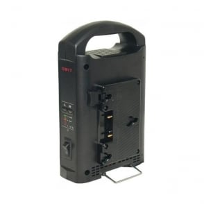 SC-302A dual channel sequential charger
