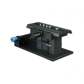 3-014-0002-X Redrock Micro microSupport baseplate, 15mm high riser