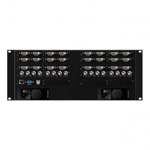 Tv One TV1-CMDVIU2IN dual dvi-u input card