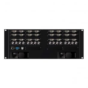 Tv One TV1-HDBTSC2OUT1ETH  2 x hdbaset out 1 x ethernet input
