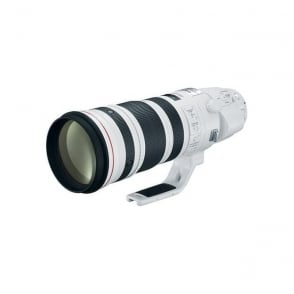EF 200-400mm f/4L IS USM Telephoto Zoom Lens