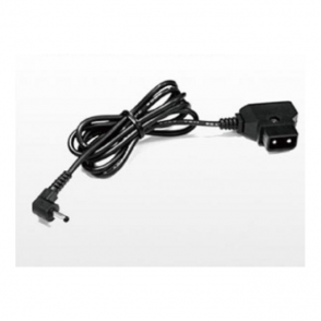 DC Power Cable for L10C LED Lights; with D-Tap (100cm)