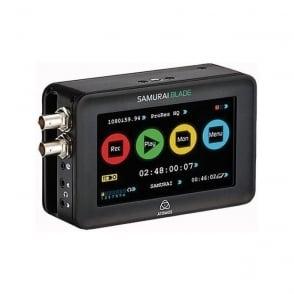 Atomos AO-ATOMSAM002 Samurai Blade 10-bit HD/SDI Field Rec.&HD Monitor