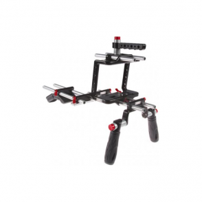 Shape SH-BMCCSM-OF Blackmagic Shoulder Mount Offset Camera Rig