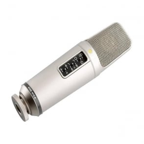 NT2A Microphone Studio Pack
