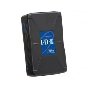 IDX ENDURA-ELITE 14.8V 136Wh Lithium Ion Power Cartridge Battery