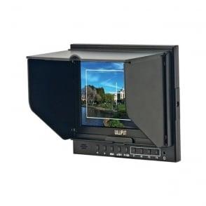 Lilliput 5D-ii/O/P 7 inch high resolution LCD Field Monitor