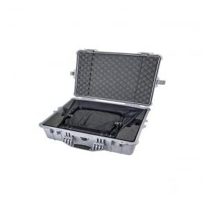 Autocue CAS-MWA/FH Peli 1600 Custom Case Insert (Peli 1600 case not included)