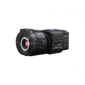 NEX-FS700R 4k Camcorder - body only
