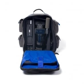 "Camrade CAM-TMH1 TravelMate Handy 1 fits Camcorders up to 17.3"" Long"