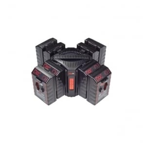 9708 PAGlink Cube Charger