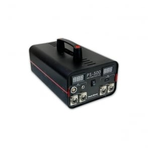 PS-500 Mains PSU 15V 250W & 24V 250W (max. 500W)