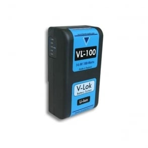 Hawk-Woods VL-100 Battery