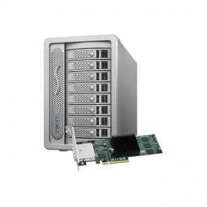 Sonnet SON-DX800R-0TB dx800r inc controller desktop 0tb (fus-dx8sr-0tb)