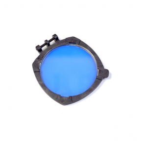 9951 Dichroic Filter (converts halogen to daylight)