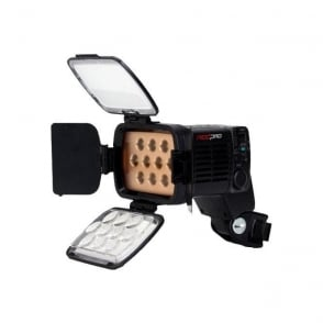 Redpro RP-VLL1850 Professional Broadcast Video LED Light