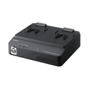 BC-L90 High Speed battery charger for BP-FL75 and V-mount batteries