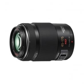 Panasonic PAN-HPS45175EK Lumix G X Vario 45-175mm
