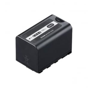 PAN-VWVBD58E-K 5800mAh Battery Pack for PX270 Camcorder