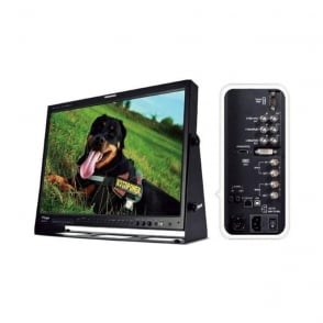 TV Logic LVM-245W, LVM/245W, LVM 245 W, LVM245W The Most Comprehensive 24 inches  1920 x 1080 Native HD LCD Display