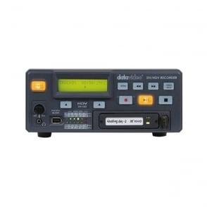 DATA-DN600-0TB Desktop DV/HDV/Analogue Recorder