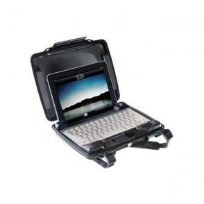i1075 Hardback case with iPad insert