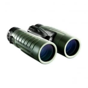 Bushnell BN228042 8x42 natureview tan roof,WPFP,FMC box binocular