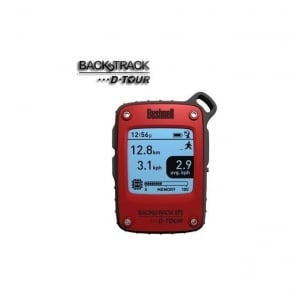BN360305 backtrack d-tour, red