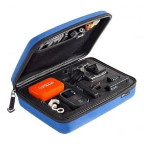 SPGADGETS GA0006 Camera Storage Case - blue