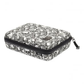 SP Gadgets GA0010 Camera Storage Case - skull