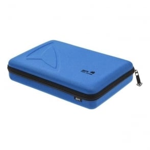 SP Gadgets GA0012  Large Camera Storage Case - blue
