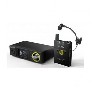 DWZ-B50I//CEK UK Power Supply Digital Wireless Pack for instruments