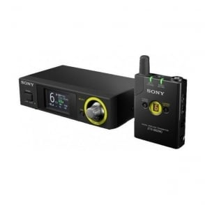 DWZ-B70HL//EU EU Power Supply Digital Presenter Pack