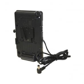 Idx TA-PV2J650 V-Mount adaptor for JVC GY-HM600 / HM650 camera